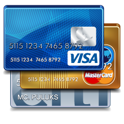 We Accept All Major Credit Cards in 21144