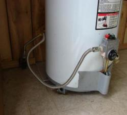 Our Severn Water Heater Repair Team Is Available 24 Hours a Day